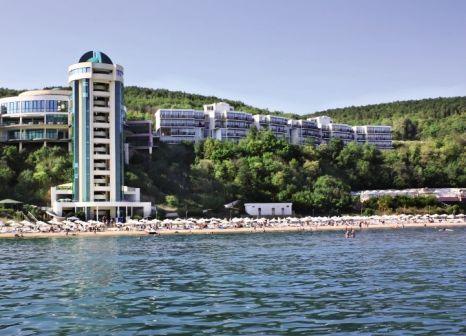 Hotel Paradise Beach günstig bei weg.de buchen - Bild von 5vorFlug