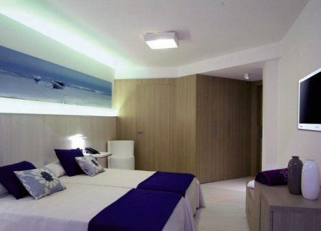 Hotelzimmer mit Golf im ALEGRIA Mar Mediterrania
