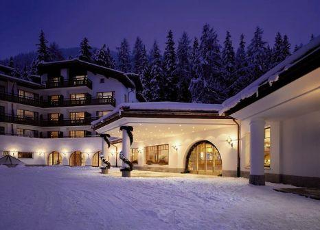Hotel Waldhuus günstig bei weg.de buchen - Bild von 5vorFlug