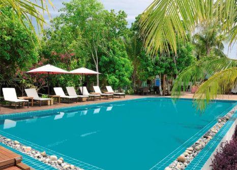 Hotel Smartline Eriyadu Malediven in Nord Male Atoll - Bild von 5vorFlug