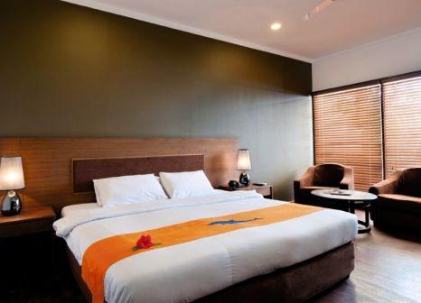 Hotelzimmer im Smartline Eriyadu Malediven günstig bei weg.de