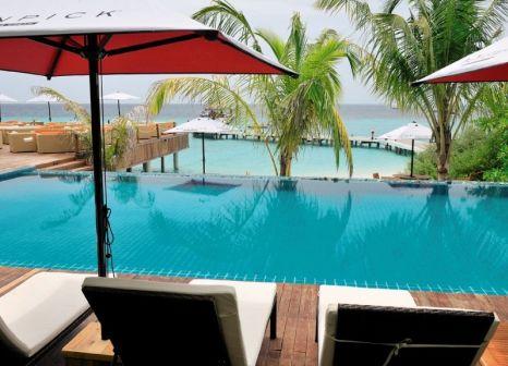 Hotel Smartline Eriyadu Malediven 190 Bewertungen - Bild von 5vorFlug