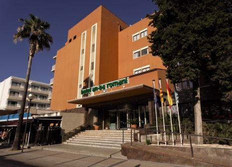 Hotel smartline Anba Romani günstig bei weg.de buchen - Bild von 5vorFlug