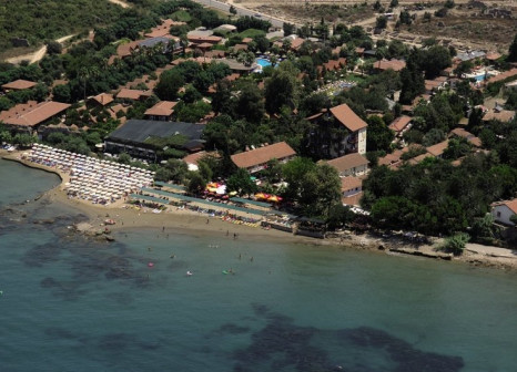 Leda Beach Hotel in Türkische Riviera - Bild von 5vorFlug