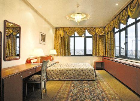 Hotelzimmer mit Spielplatz im Grand Anka Hotel Istanbul