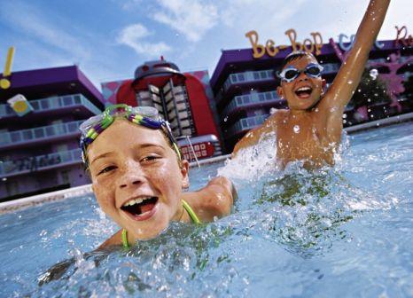 Hotel Disney's Pop Century Resort in Florida - Bild von 5vorFlug