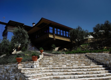 Kallisti Aparthotel in Thassos - Bild von 5vorFlug