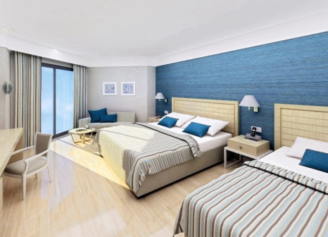 Hotelzimmer im Bieno Club Sunset Hotel & Spa günstig bei weg.de