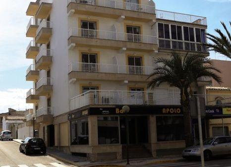 Hotel Apolo Hostal günstig bei weg.de buchen - Bild von 5vorFlug