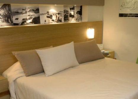 Hotelzimmer mit Golf im Capsis Astoria Heraklion