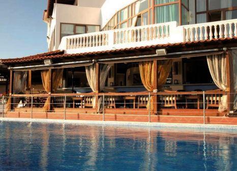 Hotel Akti Ouranoupolis in Chalkidiki - Bild von 5vorFlug