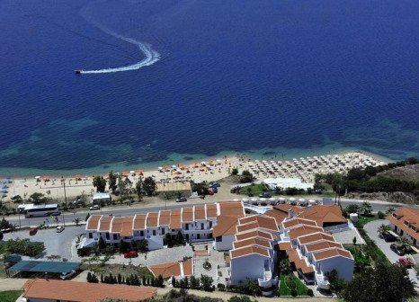 Hotel Akti Ouranoupolis 10 Bewertungen - Bild von 5vorFlug