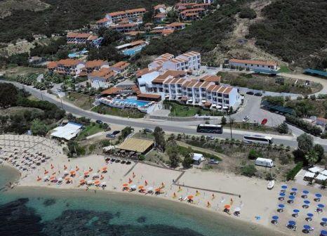 Hotel Akti Ouranoupolis günstig bei weg.de buchen - Bild von 5vorFlug