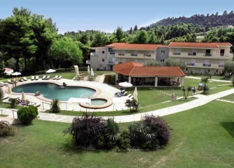 Alkion Hotel günstig bei weg.de buchen - Bild von 5vorFlug
