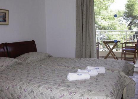 Hotelzimmer mit Fitness im Alkion Hotel