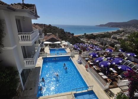 Sunny Hill Alya Hotel in Türkische Riviera - Bild von 5vorFlug