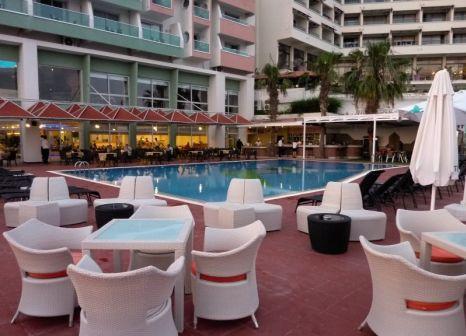 Marina Hotel & Suites günstig bei weg.de buchen - Bild von 5vorFlug