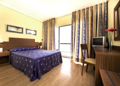 Hotelzimmer im Elimar günstig bei weg.de