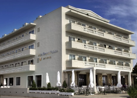 Hotel Mayor Mon Repos Palace in Korfu - Bild von 5vorFlug