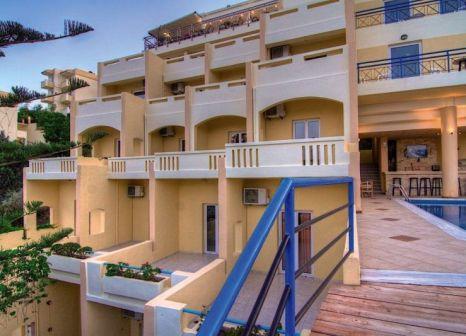 Hotel Athina günstig bei weg.de buchen - Bild von 5vorFlug
