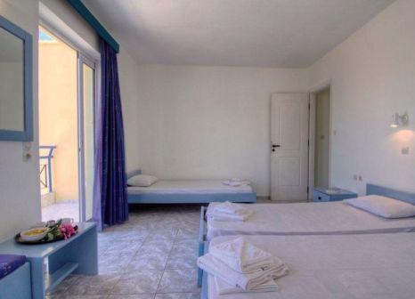 Hotelzimmer mit Tauchen im Athina