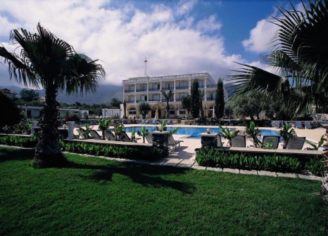 Hotel Altinkaya Resort & Spa 58 Bewertungen - Bild von 5vorFlug