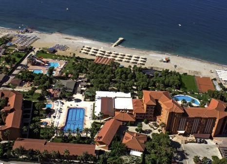 Club Turtas Beach Hotel günstig bei weg.de buchen - Bild von 5vorFlug