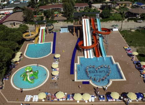Club Turtas Beach Hotel 519 Bewertungen - Bild von 5vorFlug