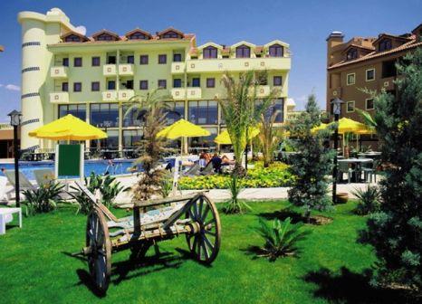 Monachus Hotel & Spa günstig bei weg.de buchen - Bild von 5vorFlug