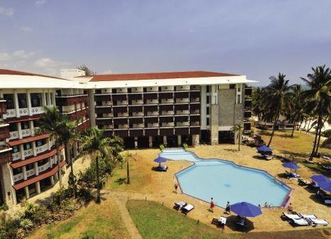 Hotel Mombasa Continental Resort günstig bei weg.de buchen - Bild von 5vorFlug