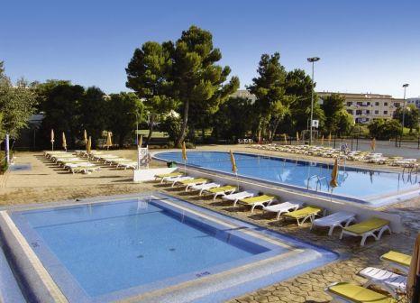 Hotel Cheerfulway Clube Brisamar in Algarve - Bild von 5vorFlug