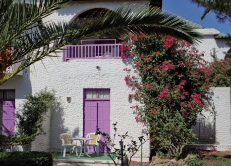 Hotel Merit Cyprus Garden Holiday Village in Zypern Nord - Bild von 5vorFlug