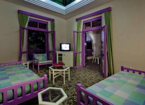 Hotelzimmer mit Fitness im Merit Cyprus Garden Holiday Village
