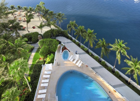 Hotel Mandarin Oriental Miami 10 Bewertungen - Bild von 5vorFlug