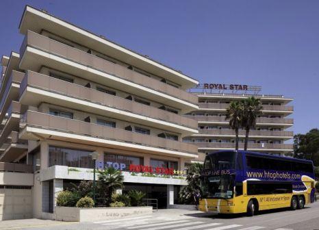 Hotel H TOP Royal Star & SPA in Costa Brava - Bild von 5vorFlug