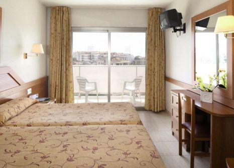 Hotelzimmer mit Tischtennis im H TOP Royal Star & SPA
