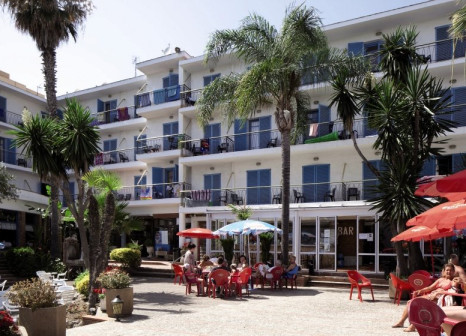 Hotel HTOP Planamar in Costa Barcelona - Bild von 5vorFlug