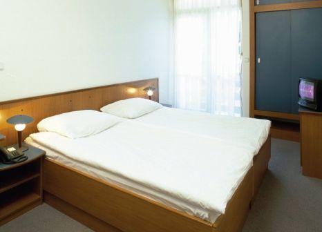 Hotelzimmer mit Yoga im Hotel Donat