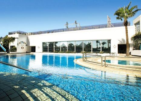 Mercure Cairo Le Sphinx Hotel 15 Bewertungen - Bild von 5vorFlug