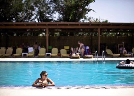 Sivila Hotel in Rhodos - Bild von 5vorFlug
