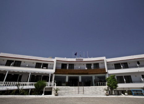 Sivila Hotel günstig bei weg.de buchen - Bild von 5vorFlug