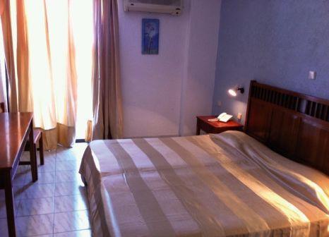 Hotelzimmer mit Golf im Sivila Hotel