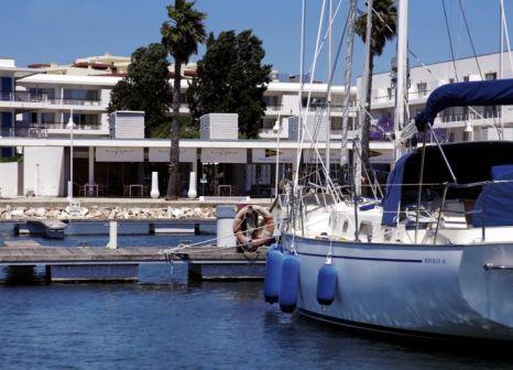 Hotel Marina Club Lagos Resort günstig bei weg.de buchen - Bild von 5vorFlug