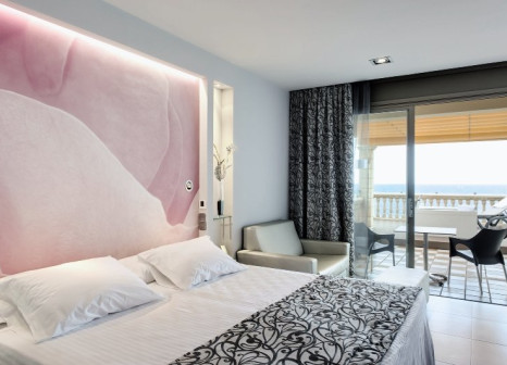 Hotelzimmer mit Golf im Barceló Illetas Albatros