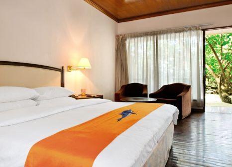 Hotelzimmer mit Fitness im Smartline Eriyadu Malediven