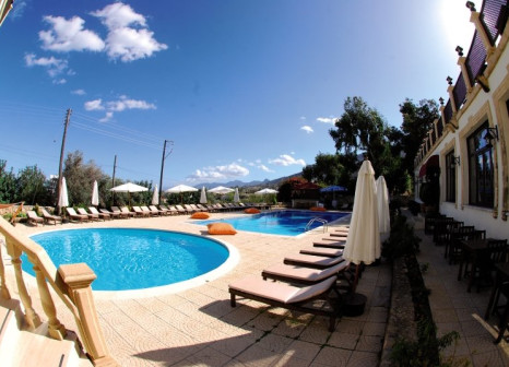 Hotel Bellapais Monastery Village in Zypern Nord - Bild von 5vorFlug