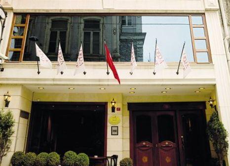 Pera Rose Hotel günstig bei weg.de buchen - Bild von 5vorFlug