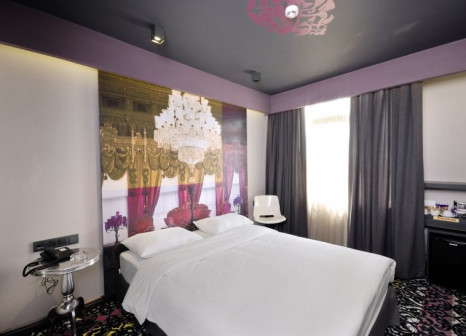 Tulip City Taksim Hotel in Istanbul (Provinz) - Bild von 5vorFlug