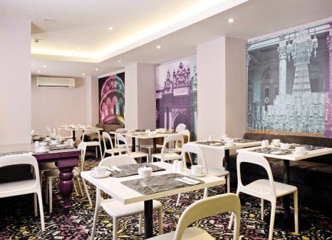 Tulip City Taksim Hotel 36 Bewertungen - Bild von 5vorFlug