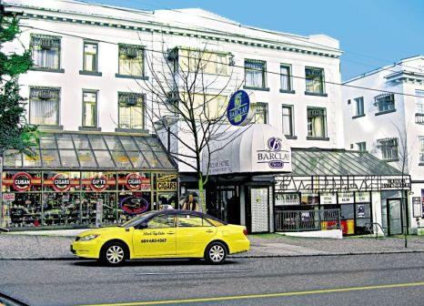 Hotel Barclay günstig bei weg.de buchen - Bild von 5vorFlug